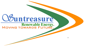 Suntreasure Power Solutions Pvt. Ltd.