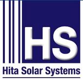 Hita Solar Systems