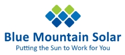 Blue Mountain Solar