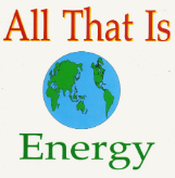 All That Is Energy