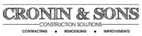 Cronin & Sons Construction Solutions