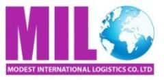 Modest International Logistics Co., Ltd.