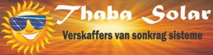 Thaba Solar