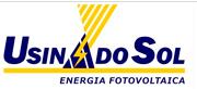 Usina do Sol Energia Fotovoltaica