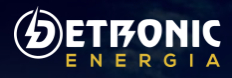 Detronic Energia