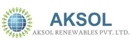 Aksol Renewables Pvt. Ltd.
