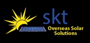 SKT Overseas Solar Solution