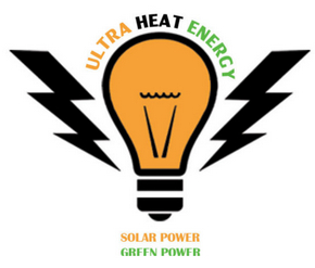 Ultra Heat Energy