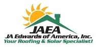 JA Edwards of America, Inc.