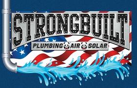 Strongbuilt Plumbing & Air, LLC