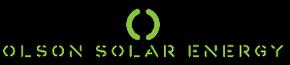 Olson Solar Energy