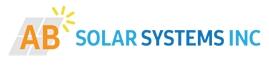 AB Solar Systems Inc.