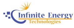 Infinite Energy Technologies LLP