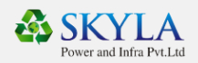 Skyla Power & Infra Pvt. Ltd.