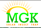 MGK Solar Insect Trap