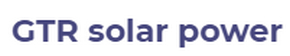 GTR Solar Power