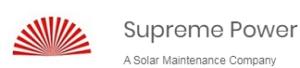 Supreme Power Inc.