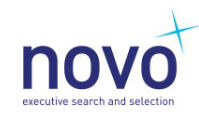 Novo Executive Search and Selection Ltd