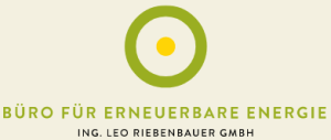 Büro für Erneuerbare Energie - Ing. Leo Riebenbauer GmbH