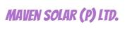 Maven Solar (P) Ltd
