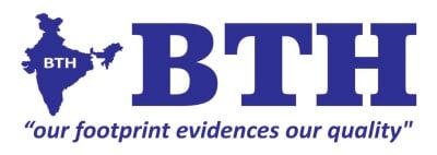 Bharat Test House Pvt. Ltd.