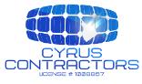 Cyrus Contractors Inc.