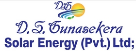 D.S Gunasekera Solar Energy Pvt Ltd