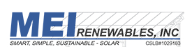 MEI Renewables, Inc.