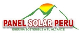 Panel Solar Peru