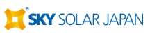 Sky Solar Japan Co., Ltd.