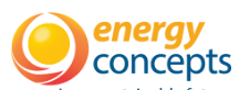 Energy Concepts, Inc.
