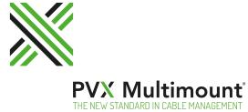 PVX Multimount