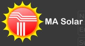 MA Solar