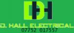 D Hall Electrical Ltd