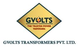 Gvolts Transformers Pvt Ltd