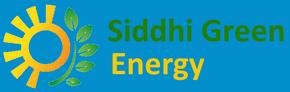 Siddhi Green Energy