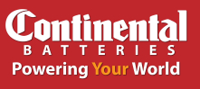 Continental Batteries Company