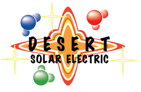 Desert Solar Electric