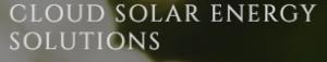 Cloud Solar Energy Solutions