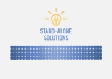 Stand-Alone Solutions