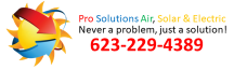 Pro Solutions Air Solar and Electric