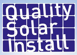 Quality Solar Install