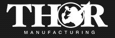 THOR Manufacturing Inc