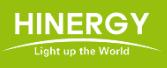 Qingdao Hinergy New Energy Co., Ltd.