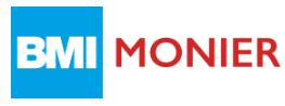 Monier B.V.