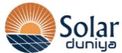 Solar Duniya