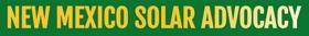 New Mexico Solar Advocacy
