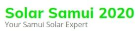 Solar Samui 2020 Co. Ltd