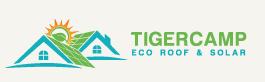 Tigercamp Eco Roof & Solar