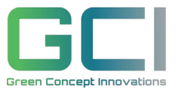 Green Concept Innovations Ltd.